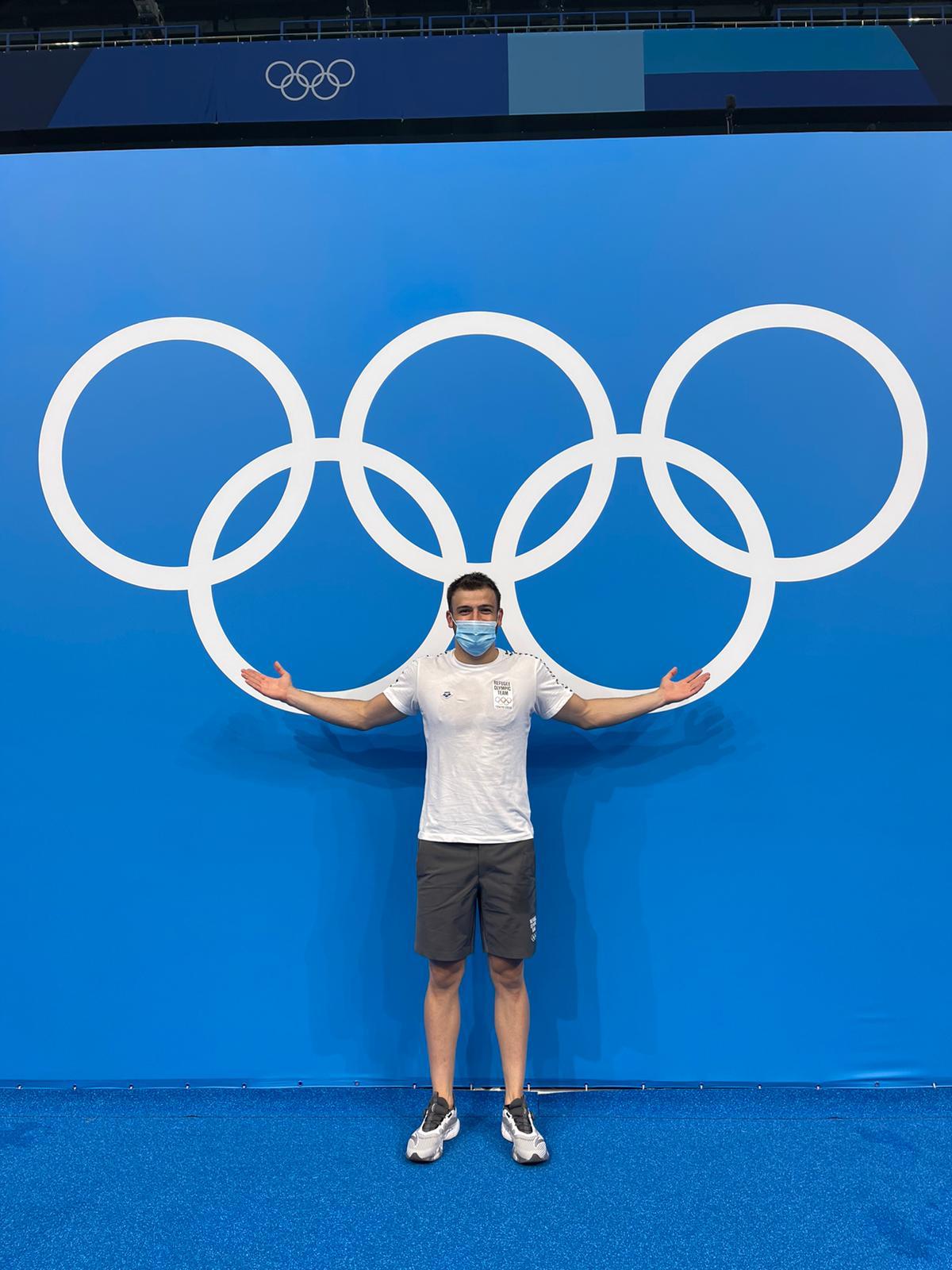 Read more about the article Die Olympischen Spiele in Tokio sind eröffnet